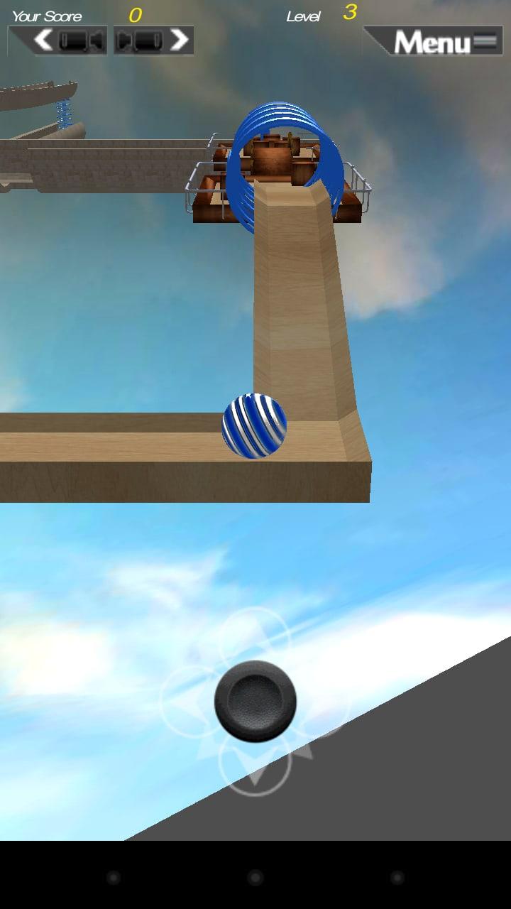 Ball Travel 3D Full Version