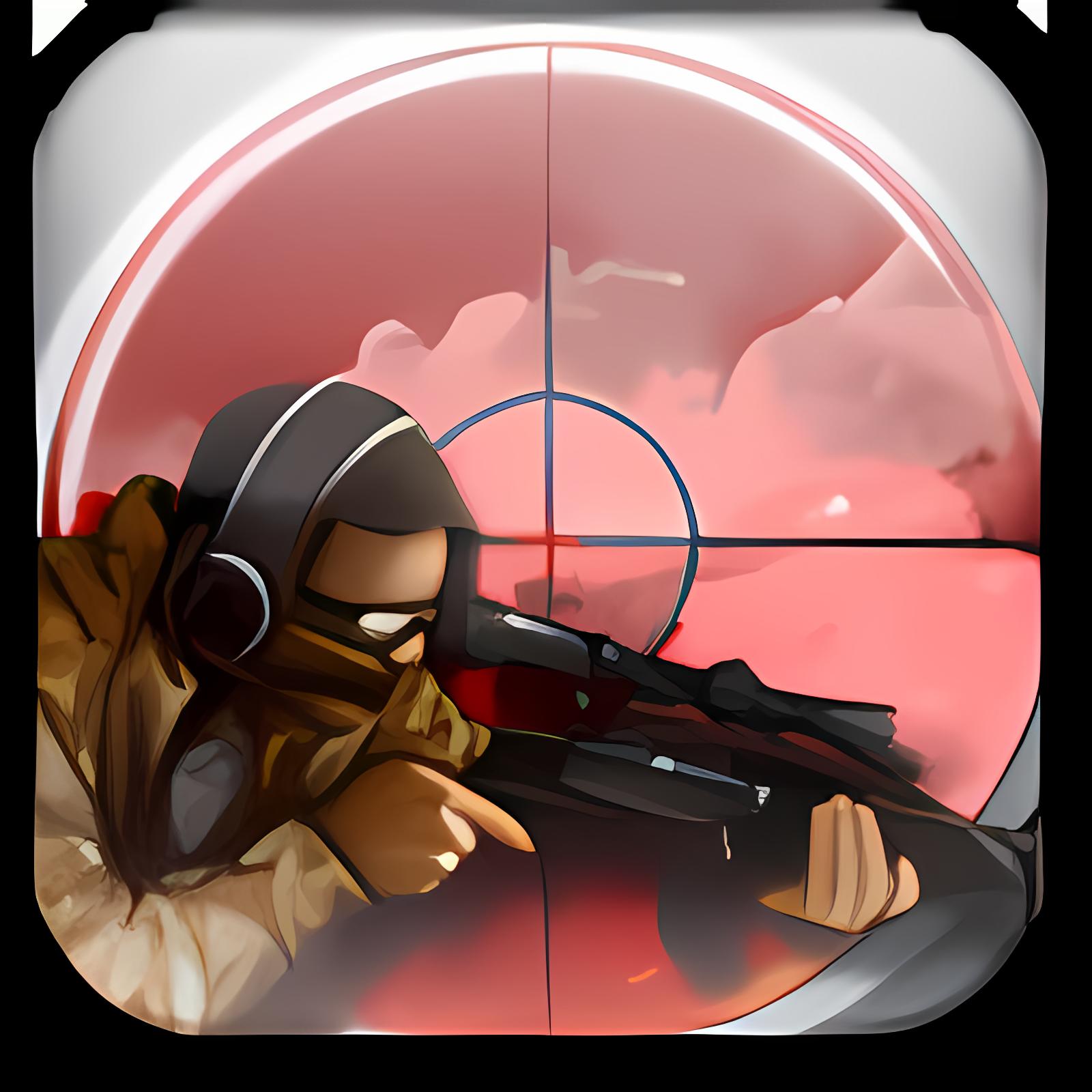 Cecchino Army Sniper