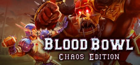 Blood Bowl: Chaos Edition 2016
