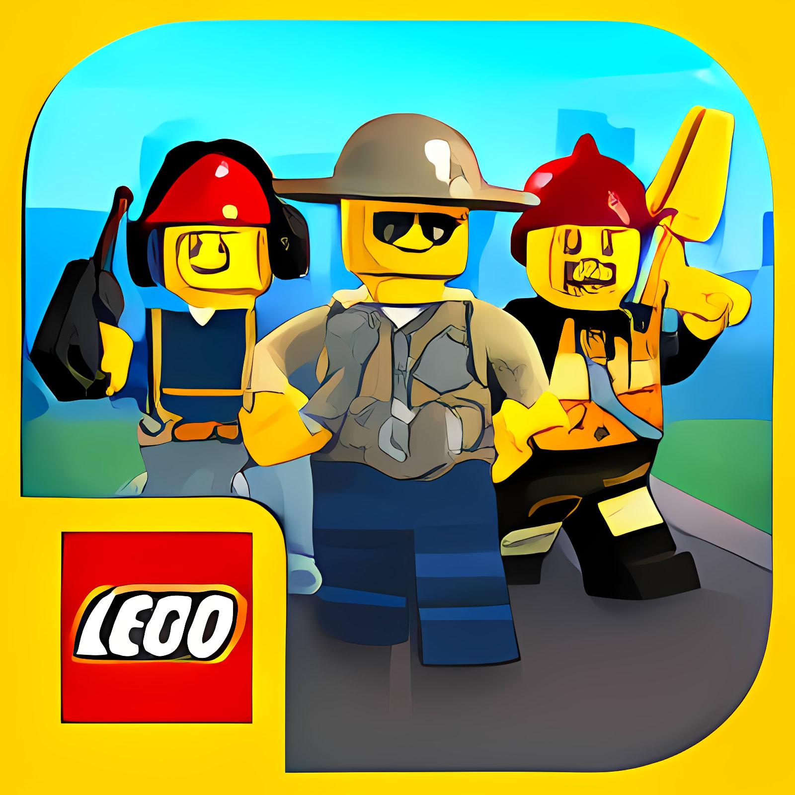 LEGO City My City 1.5.0