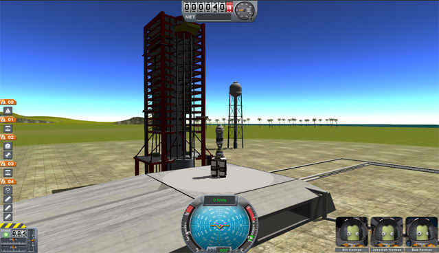 kerbal space program demo - photo #12