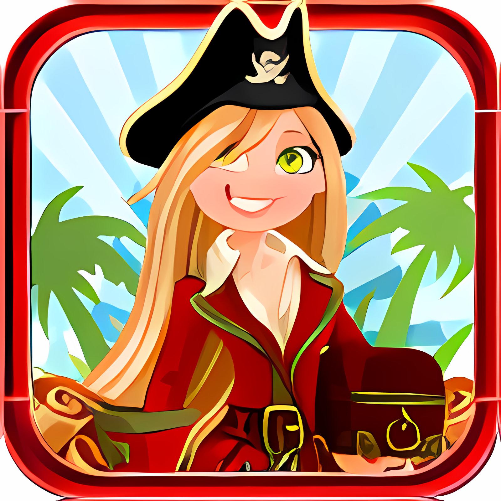 Caribbean Sea Pirates : A War