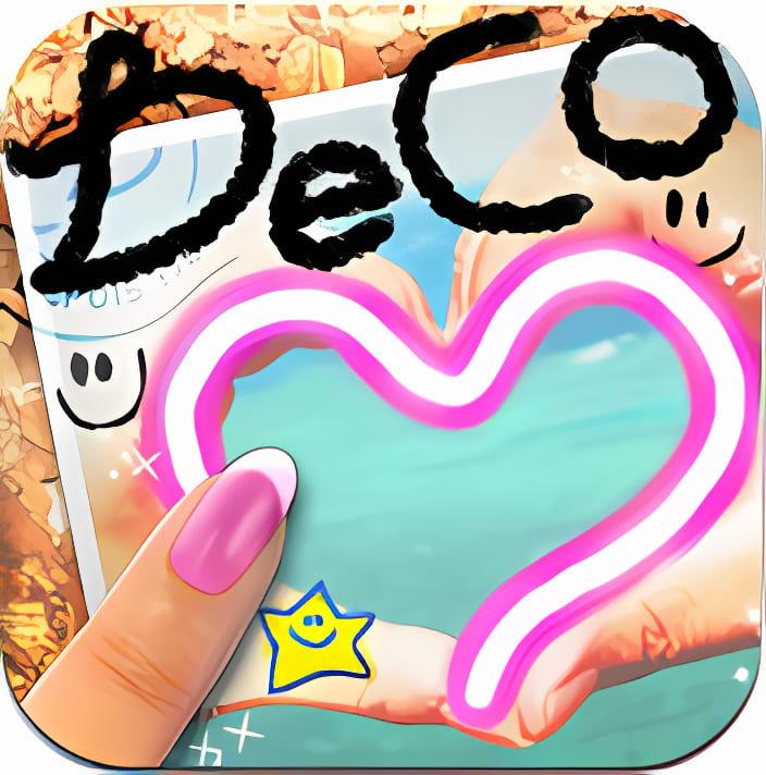 DecoPetit【デコプティ】