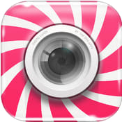 Photo Candy-Add Shapes and Patterns to your photos