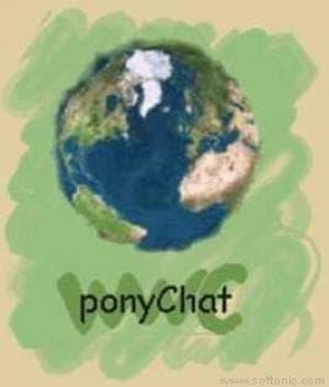 ponyChat