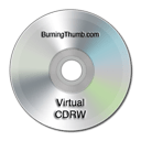 Virtual CD RW 2.0