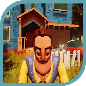 Guide Hello Neighbor HD Tips