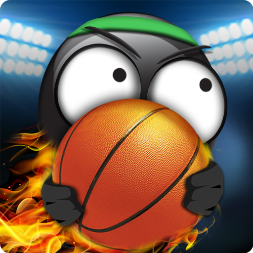 Stickman Basketball 1.0