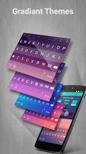 Smart Galaxy Emoji Keyboard