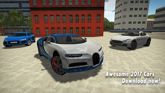 City car driver 2017 for android download softonic review voltagebd Images