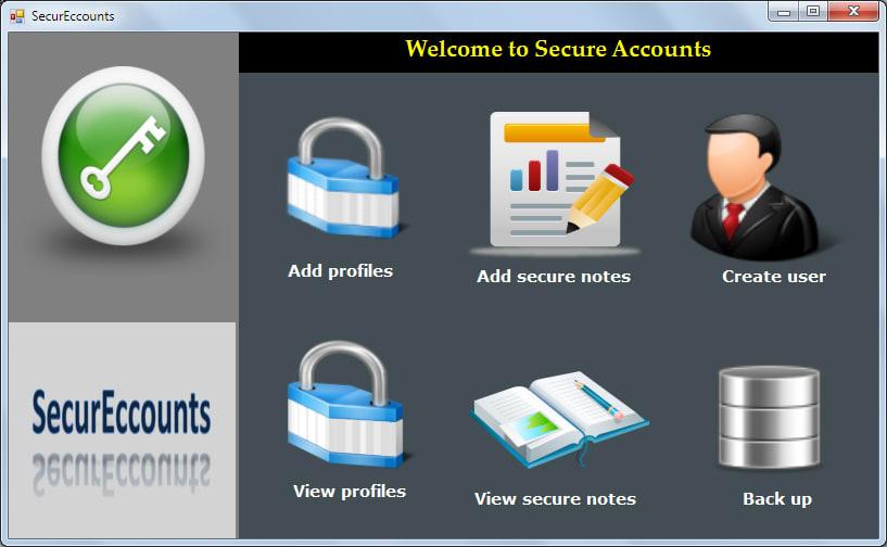 SecurEccounts