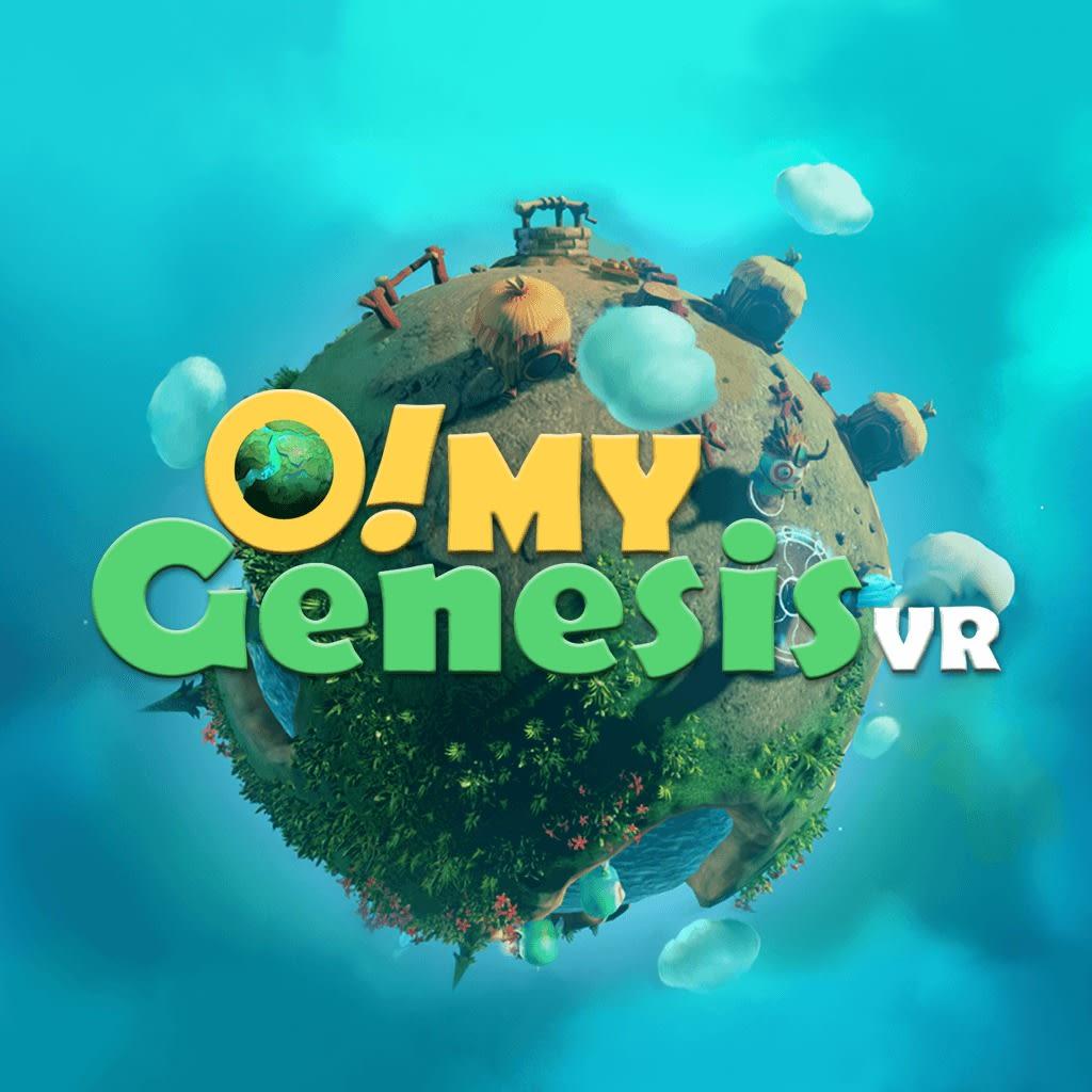 O! My Genesis PS VR PS4