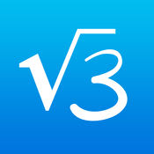 MyScript Calculator varies-with-device