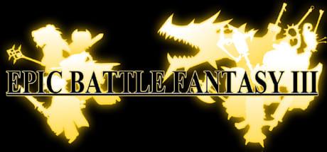 Epic Battle Fantasy 3 2016