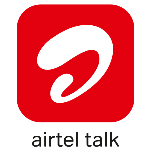airtel talk global VoIP calls 1.0.2.43