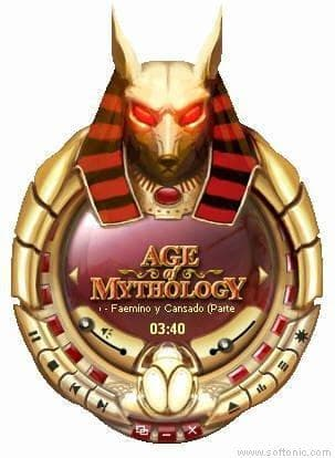 Age of Mythology Skin