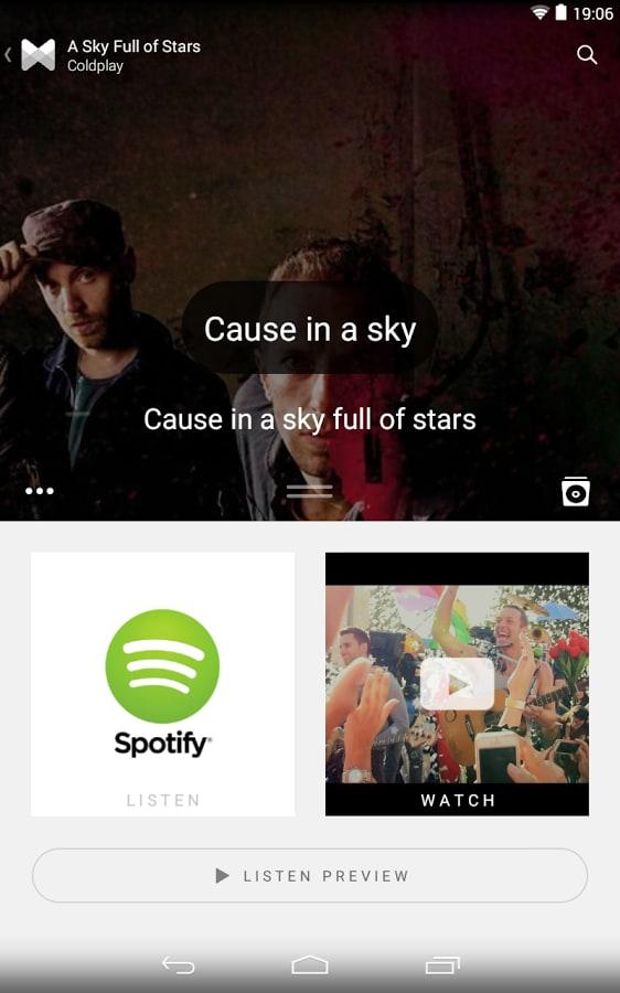 Lyric remove lyrics from song : MusiXmatch Lyrics & Music for Android - Download