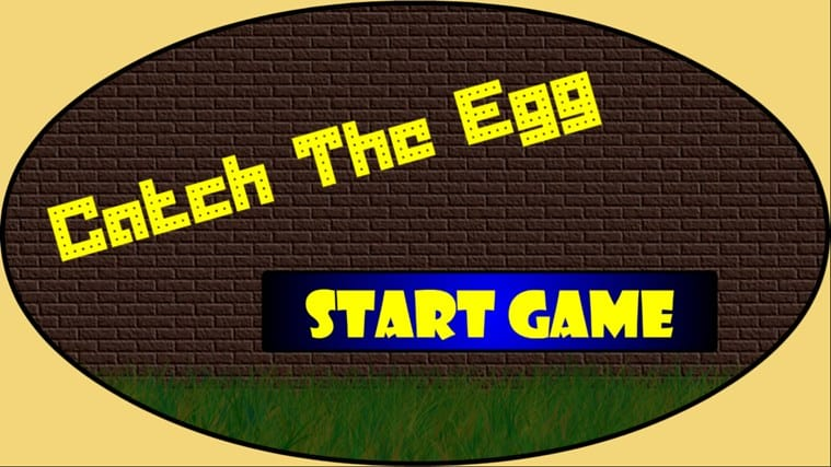 Catch The Egg for Windows 10