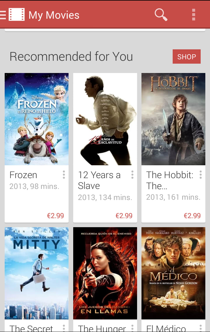 How to rip google play movies. - Android Lounge