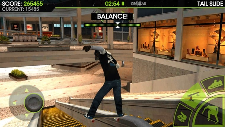 Skateboard Party 2 Lite for Windows 10