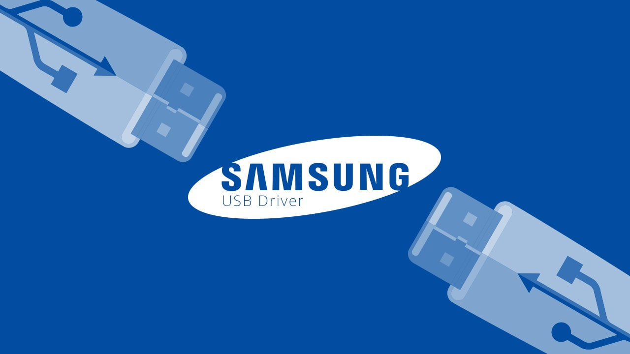 Samsung USB Driver for Mobile Phones