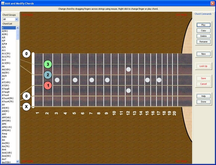 Guitarpad Free Digital Tuner