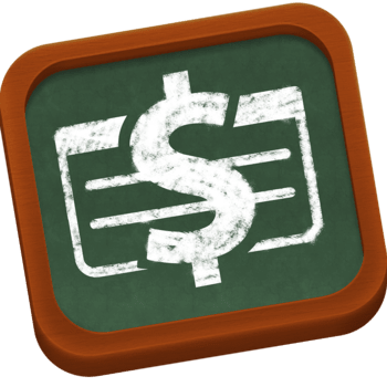 Checkbook HD - Personal Finance