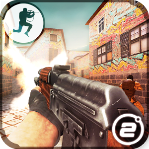 Counter Terrorist 2-Gun Strike 1.02