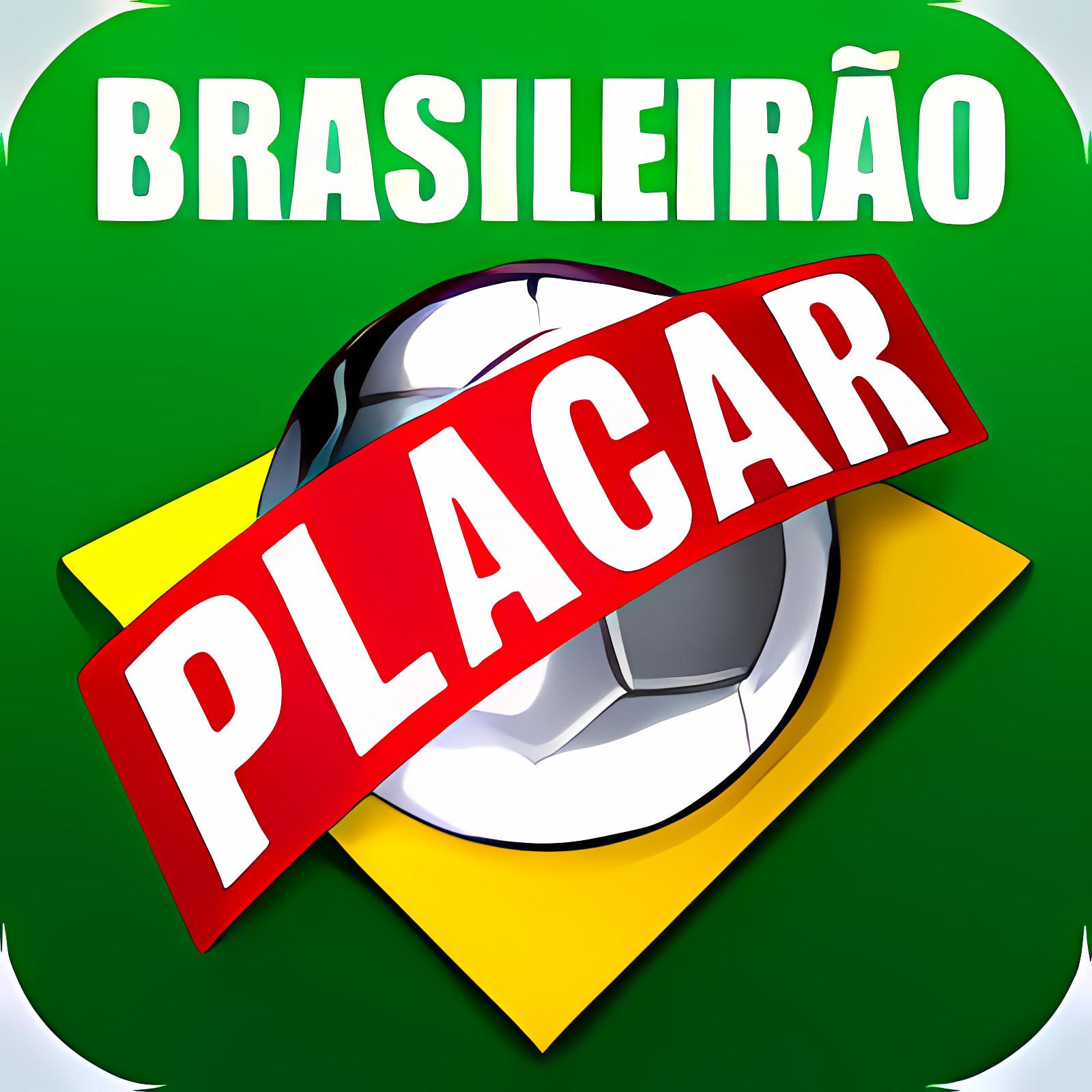 Brasileirão Placar 2.2
