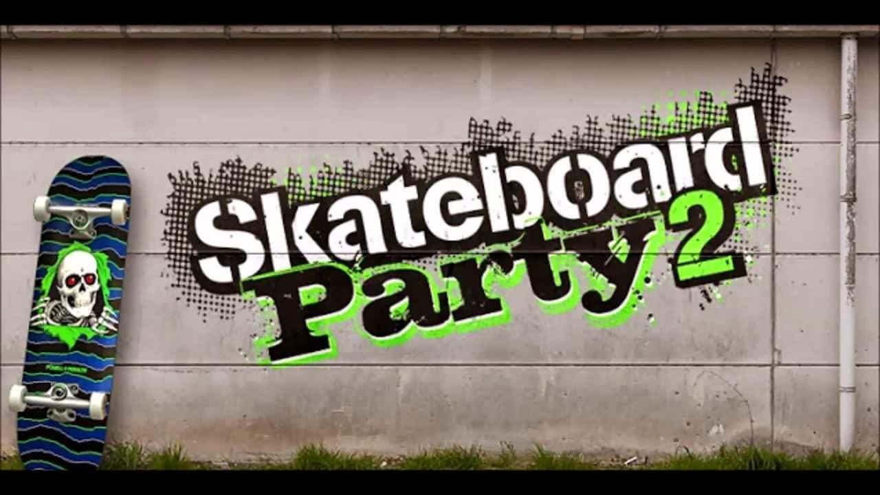 Skateboard Party 2 pour Windows 10