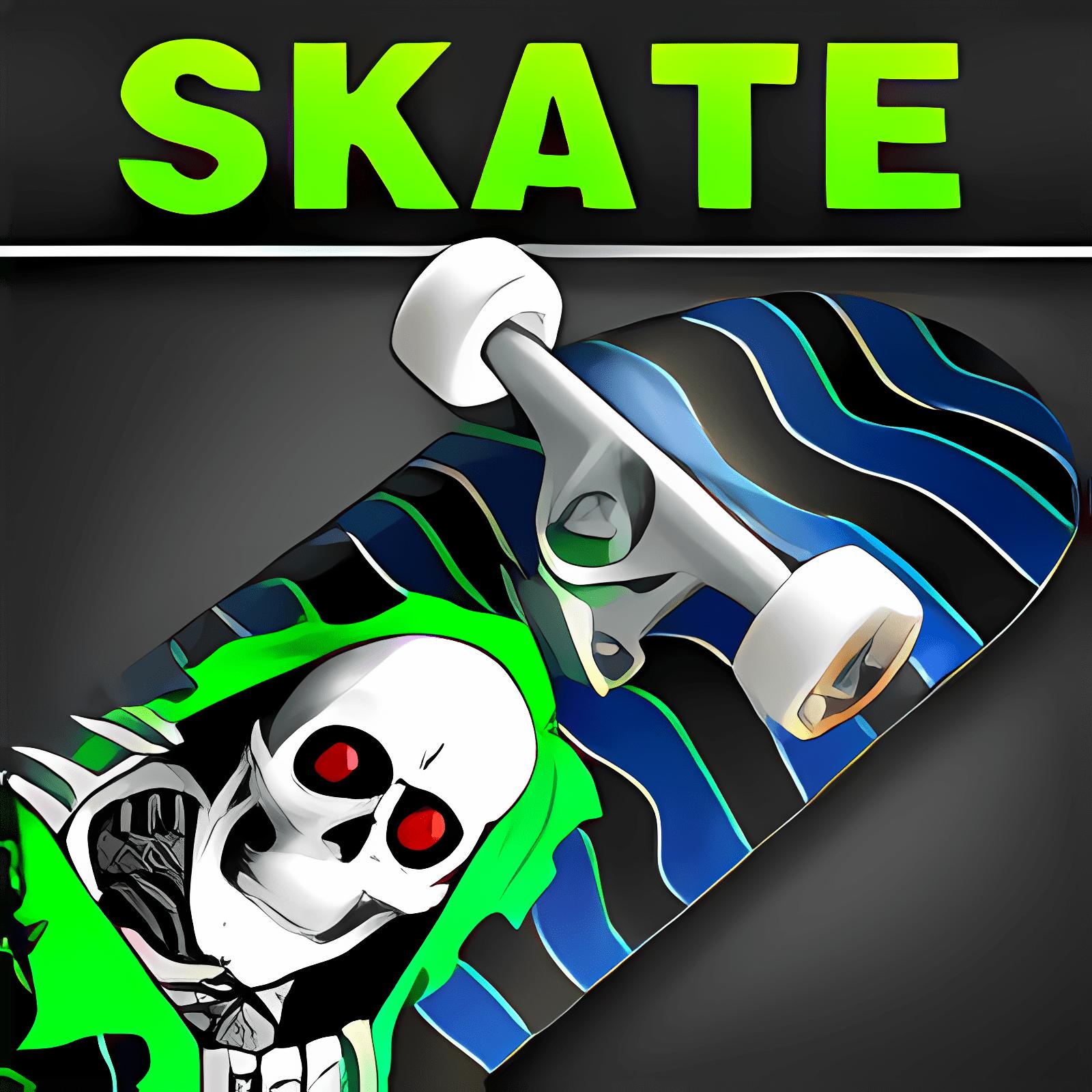 Skateboard Party 2 para Windows 10 1.1.0.1