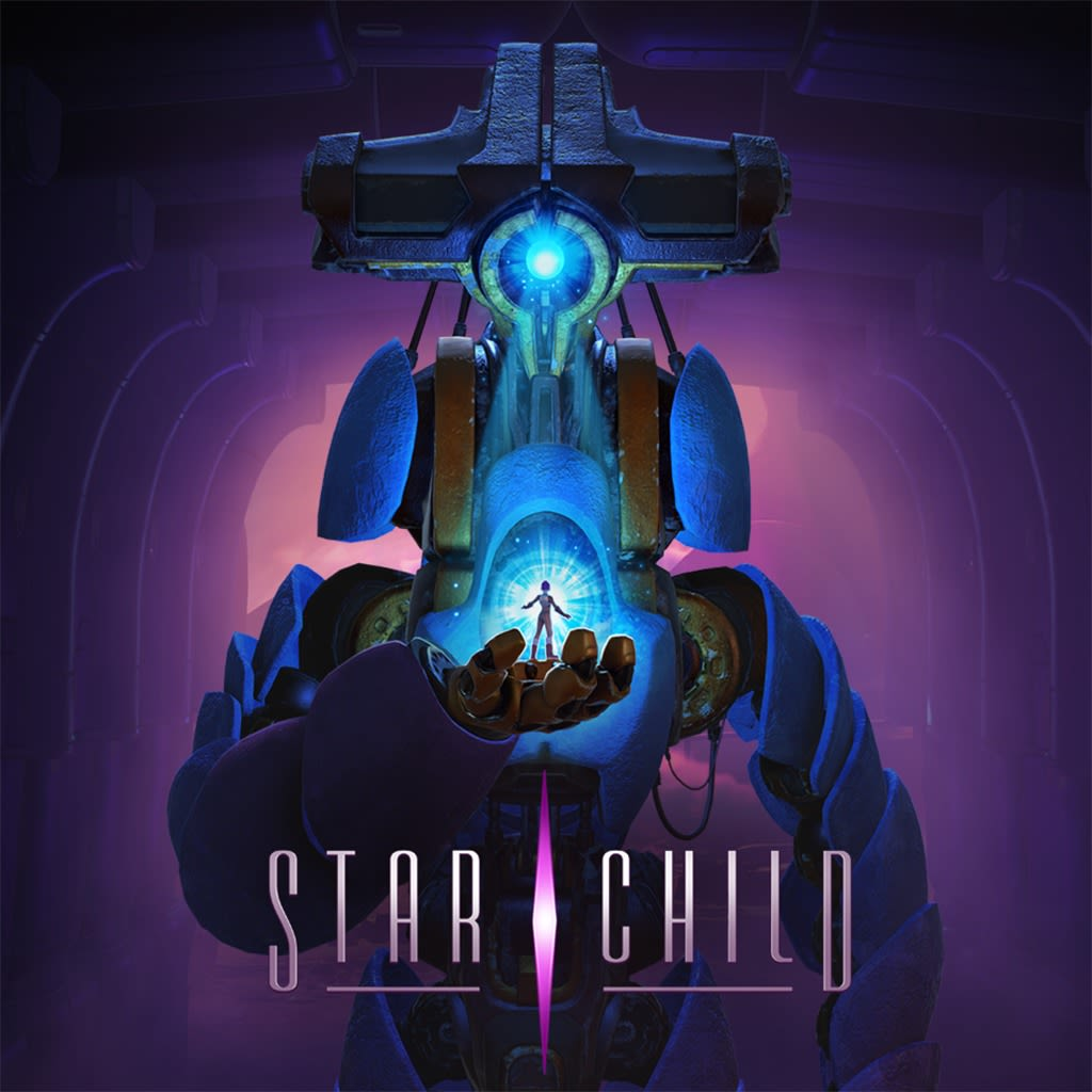 Star Child PS VR PS4