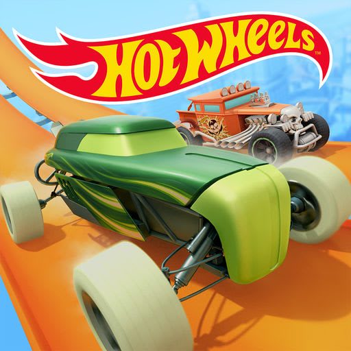 Hot Wheels: Race Off 1.0.4631