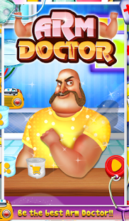 Arm Doctor