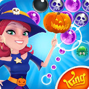 Bubble Witch 2 Saga Online