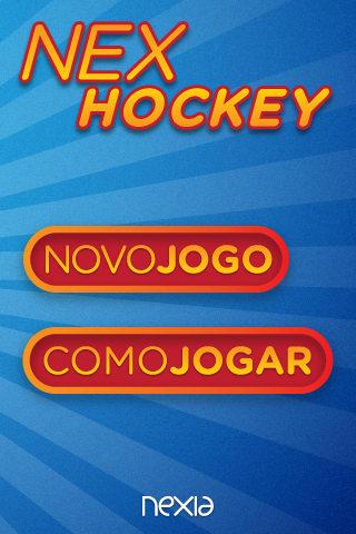 Nex Hockey