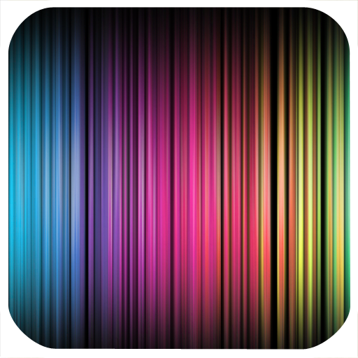 Color Spectrum Live Wallpaper 1