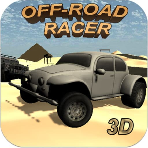 Off-Road 4x4 Racer 3D game
