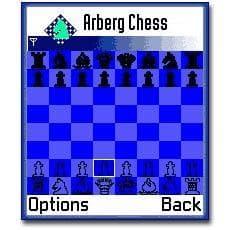 Arberg Chess