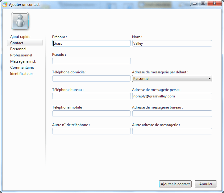 Remarque : Le support de la suite Windows Essentials 2012 a pris fin le 10  janvier 2017. Elle n'est plus ... Tout comme Windows Live Mail 2012, l'application  Courrier sur Windows est gratuite. .... Cliquez sur Télécharger. Remarque : Les...