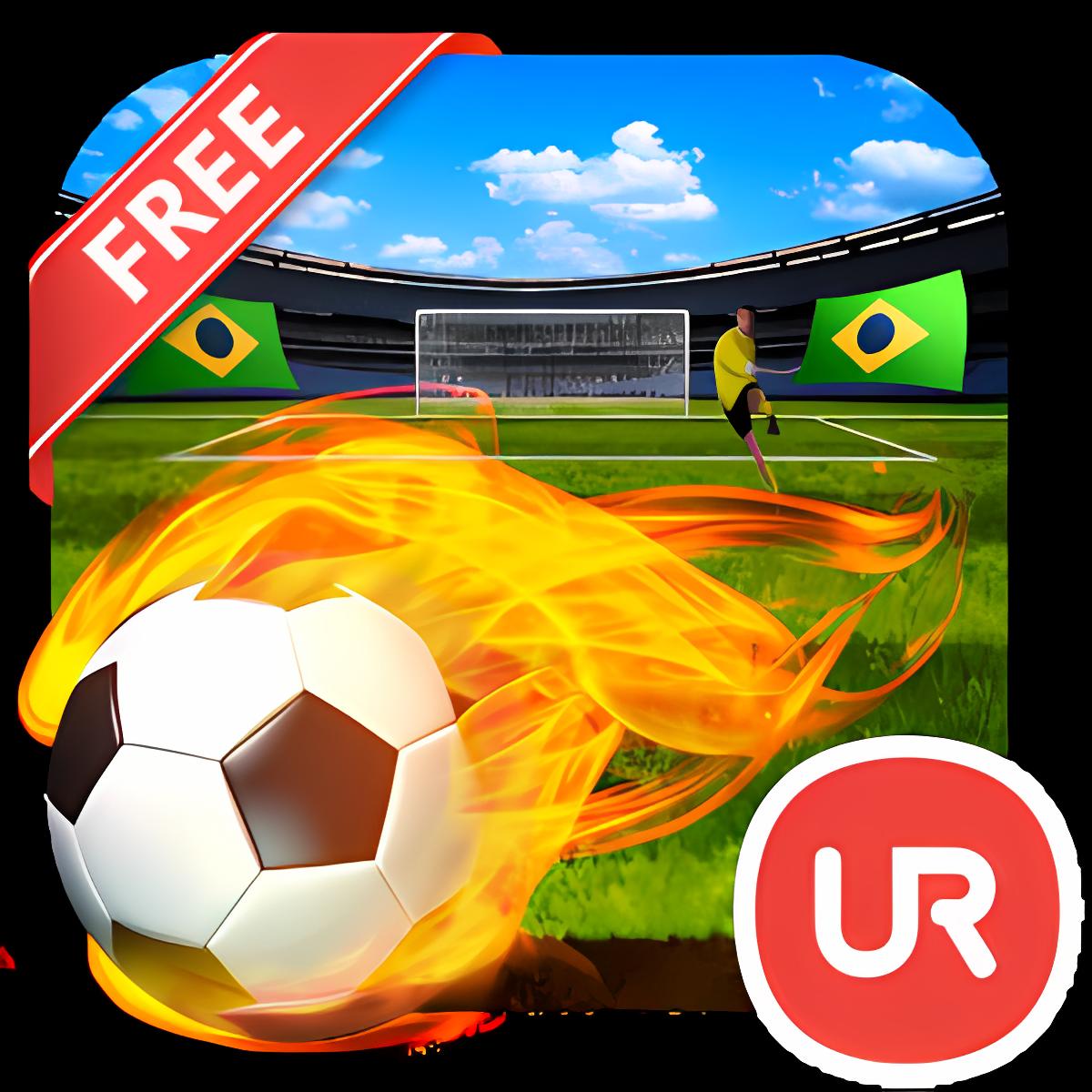 UR 3D Football Cup Live Theme 7.47.2.1