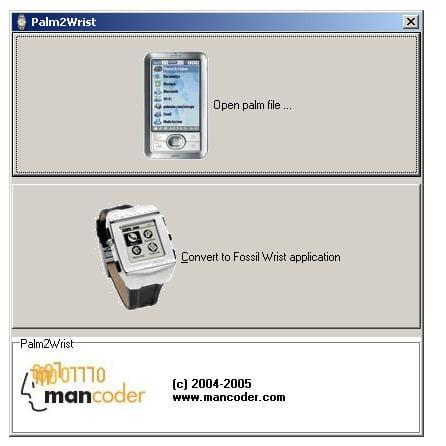Palm2Wrist