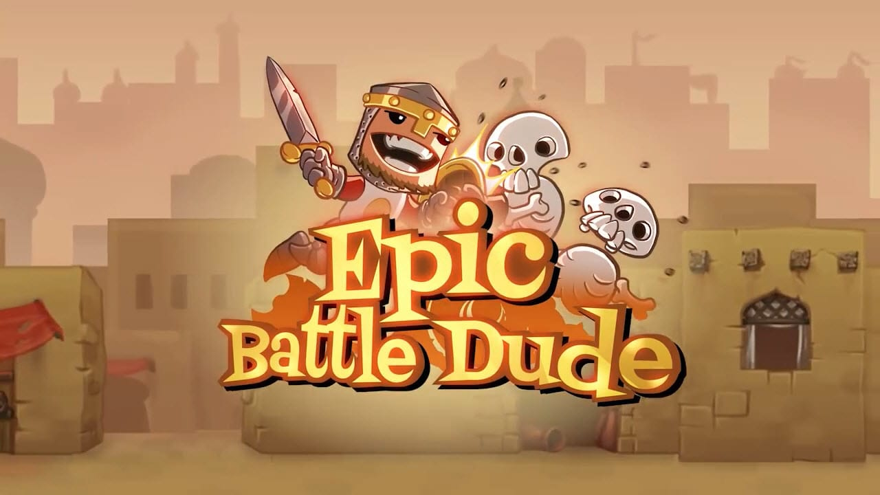 Epic Battle Dude pour Windows 10