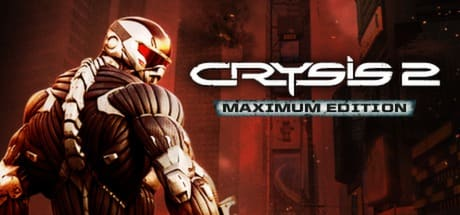 Crysis 2 Maximum Edition 2016
