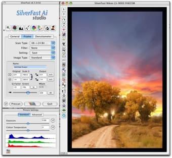SilverFast Ai Studio