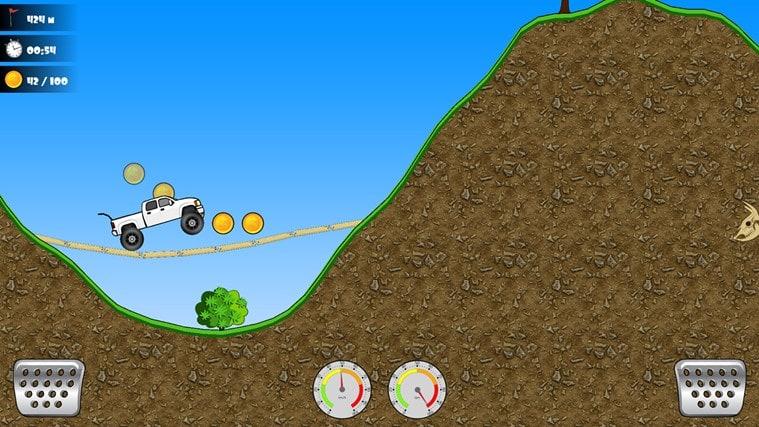 Offroad Racing para Windows 10
