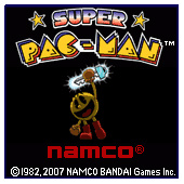 Super PAC-MAN
