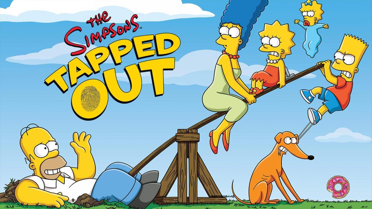 I Simpson: Springfield