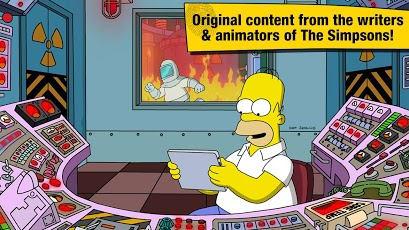 Les Simpson: Springfield
