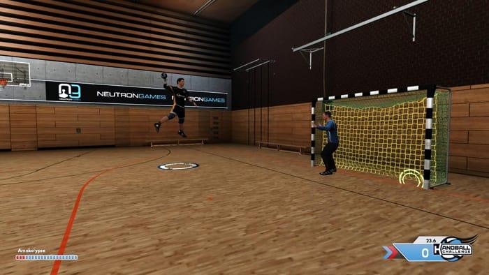 Handball Challenge